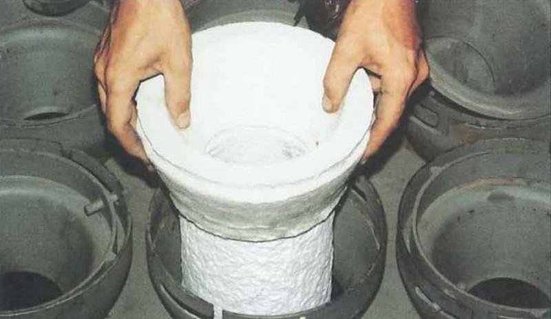 Sefar Filtration Ceramic Elements